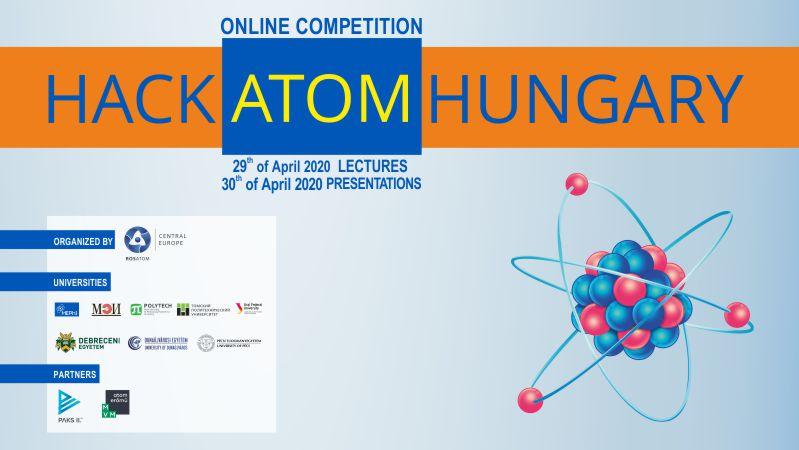 A Debreceni Egyetem tarolt a Hackatom Hungary versenyen