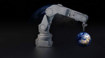 Hazai 3D-nyomtatott robotkart építettek