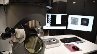 Egyedülálló laboratórium a nanoszerkezetek vizsgálatára