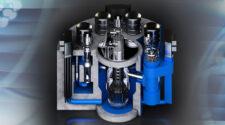 BRESZT-OD-300 típusú ólomhűtésű gyorsneutronos reaktor