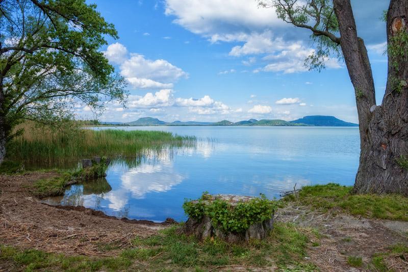 Ingyenes nyílt nap a Balaton élővilágáról Tihanyban