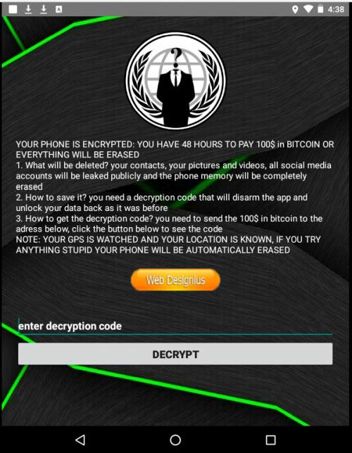 A CovidLock. Forrás: domaintools.com