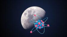 Az atomenergia tartós emberi jelenlétet teremt a Holdon